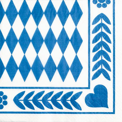 oktoberfest deko artikel bayern wiesn festartikel bavaria blau weiss ebay. Black Bedroom Furniture Sets. Home Design Ideas
