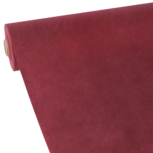 tischdecke stoff hnlich vlies soft selection 40m x 0 9 m auf rolle abwaschbar ebay. Black Bedroom Furniture Sets. Home Design Ideas